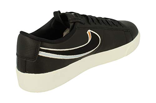 black W Baloncesto Blazer De Para Lx Zapatillas Tint royal Mujer black Multicolor monarch 001 Nike Low 1pWgnpq