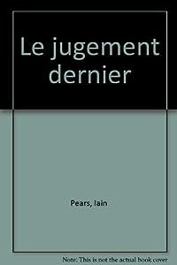 """Afficher """"Le Jugement dernier"""""""