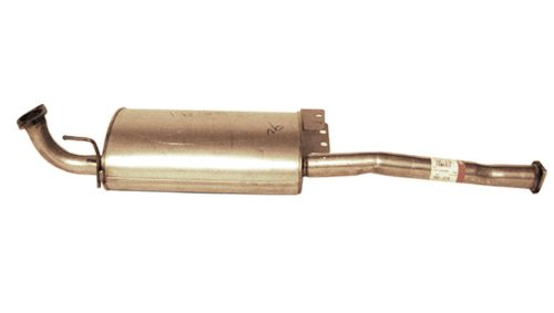 Bosal 166-019 Exhaust Silencer