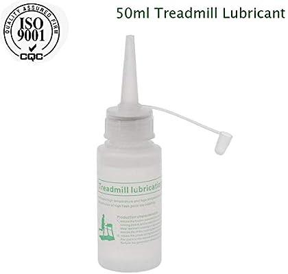 Aceite de silicona para cinta de correr Mysticall, 50 ml ...
