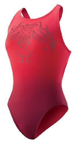 20c3a5c951212 Amazon.com : Nike Swim Lane Leader Buckle Back Tank, Varsity Red 26 : Swimming  Equipment : Clothing