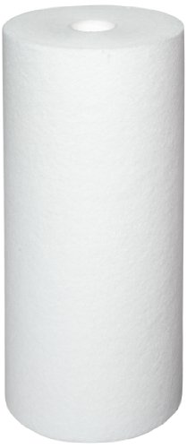 Pentek DGD-5005 Spun Polypropylene Filter Cartridge, 10 inch x 4-1/2 inch