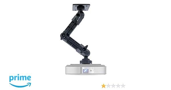 Soporte para proyector mini, Soporte en techo y pared para ...