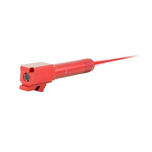 LaserLyte Laser Trainer Barrel  Glock 19/23