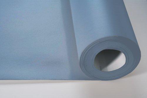 Milchtütenpapier schwere Qualität PAP50G 300 g/m² Rolle ca. 1150 mm breit super Schutz für alle Untergründe 50qm Abdeckmaterial Masaledo