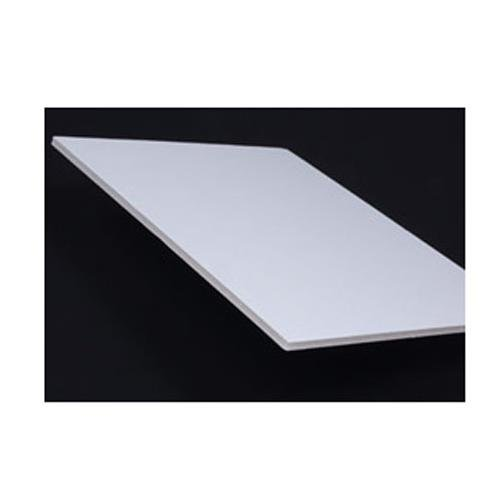 Archival Methods Acid Free Foamboard, 13x19'' 1/8 Thick, Color: White,(Package 10) by Archival Methods