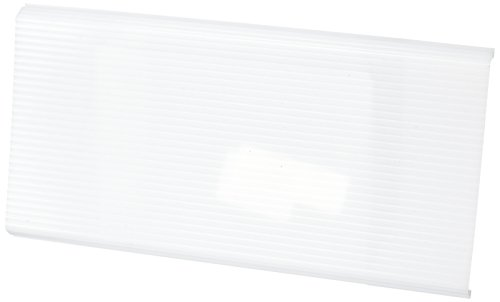 (Thin-Lite D742 Fluorescent Light Lens)