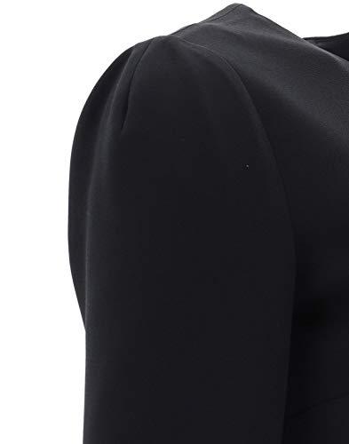 Viscose Dolce E Gabbana Femme F6d3stfurdvn0000 Robe Noir rqwR0SWwUf