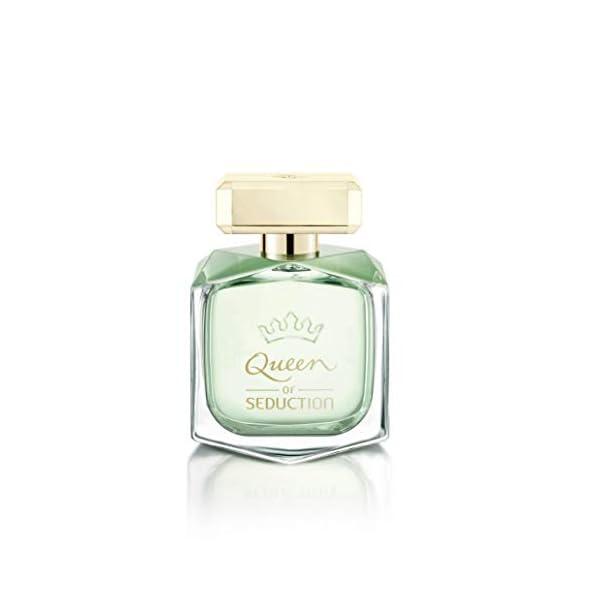 Antonio Banderas Queen of Seduction Eau de Toilette 80ML Perfumes
