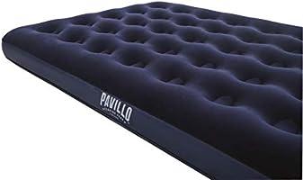 Bestway Pavillo 67002 - Colchón Hinchable (Doble) 191 x 137 x 22 ...
