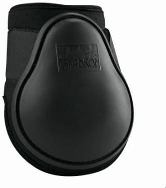 Eskadron Streichkappe Prot.Boots schwarz