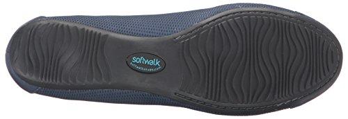 Softwalk Femmes Napa S Navy