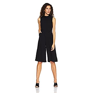 Cherokee by Unlimited Women's Body Con Dress (272823182_BLACK_L_SL) 31VvUhjETIL