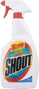 Liquid Shout Trigger