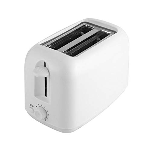 ZHUSHI 650W Automatic Toaster 2-Slice Breakfast Sandwich Maker Baking Cooking Tool Fast Heating Bread Toaster Household…