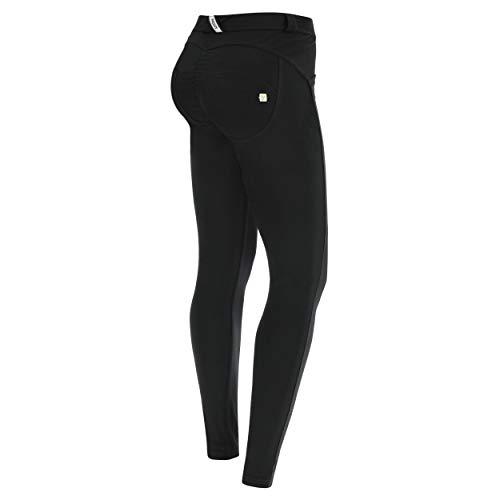 Pantalon Coupe Extra Small Skinny Wr up® CurvyBlack rtQdshC