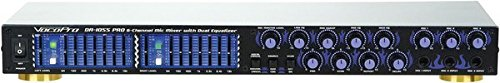 equalizer for mixer - 1