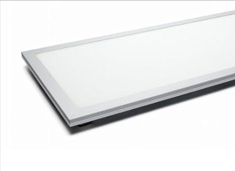 oubo led panel 120x60cm deckenleuchte slim 72w 5000 lumen tageslicht 6000k einbauleuchten set. Black Bedroom Furniture Sets. Home Design Ideas