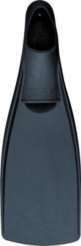 GULL ワープ フィン GF-2293 Mサイズ ブラック