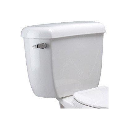 Zurn Z5561-TNK-PA Tank, Pressure Assist, 1.0 gpf, Two-Piece Toilet