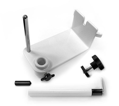 Handi Quilter Groovy Board Stylus and Bracket for Infinity Longarm Quilting Machines by Handi Quilter, Inc