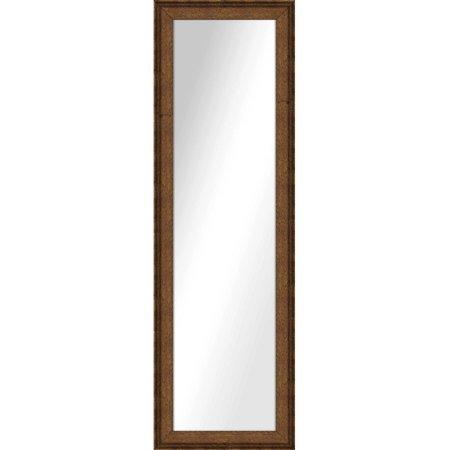 Price comparison product image Imperial Mirror,  Dark Gold,  16.5x52.5