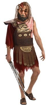 Armor Of God For Kids Costume (Rubie's Costume Co. Men's Clash Of Titans Value Calibos Costume, As Shown, Standard)