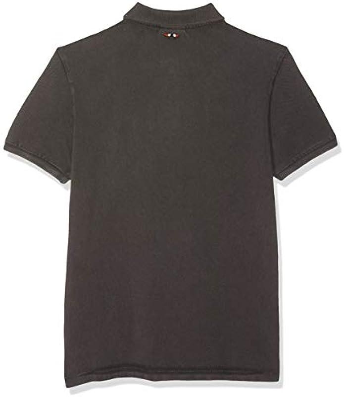 Napapijri chłopięca koszulka polo: Odzież