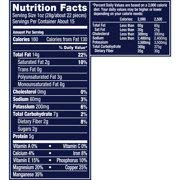 Planters Deluxe Mixed Nuts, 5 Tubs (15.25 Ounce) by Planters (Image #2)