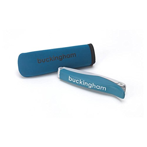 Buckingham Pocket Easywipe Bottom