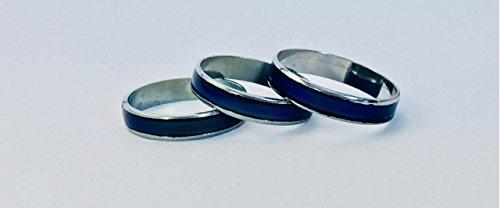 1docena de niños Estado de ánimo de anillos