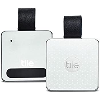 Tile Luggage Tag for Tile Slim