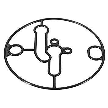 VISTARIC Carburadores 698781 Juego de reparación de sello de entrada con junta de flotador y flotador para Nikki: Amazon.es: Coche y moto