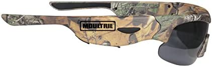 Moultrie HD Video Camera Glasse