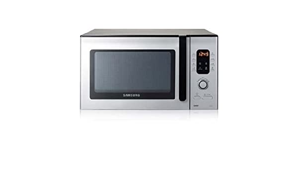Samsung CE107BT 28L 900W Color blanco - Microondas (28 L, 900 W ...