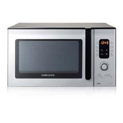 Samsung CE107BT 28L 900W Color blanco - Microondas (28 L ...