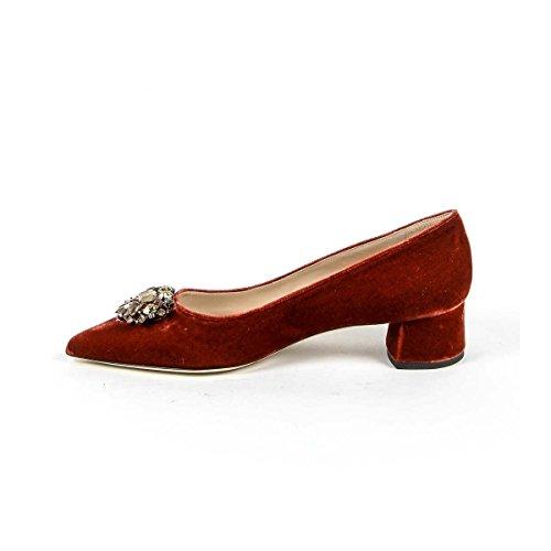 Versace 19.69 Pumps/Zapatos de Tacón Para Mujer Tacón 3.5 cm