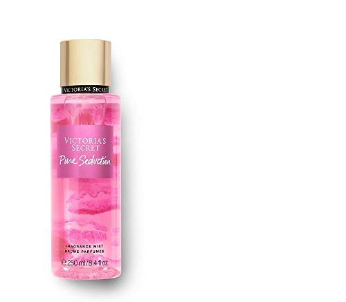 Freesia Body Spray - Victoria's Secret Pure Seduction Body Mist for Women, 8.4 Ounce