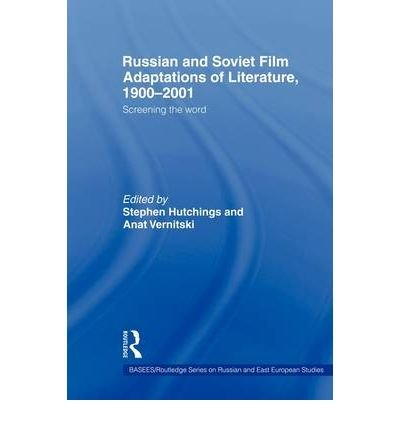 Read Online [(Film Adap Lit Russ&Sov Union)] [Author: Hutchings] published on (May, 2005) ebook