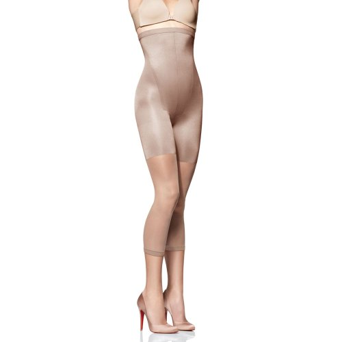 SPANX 912 Higher Power Capri product image