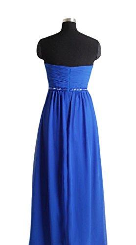 Daisyformals Vestito Dress Damigelle 24 Convenzionale Chiffon D'onore Banane Prom bm1035 AXfA5xqr4w