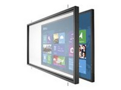 NEC OL-V423 - Touchscreen - infrared - wired - USB - for MultiSync V423, V423-AVT, V423-PC, V423-PC-CRE