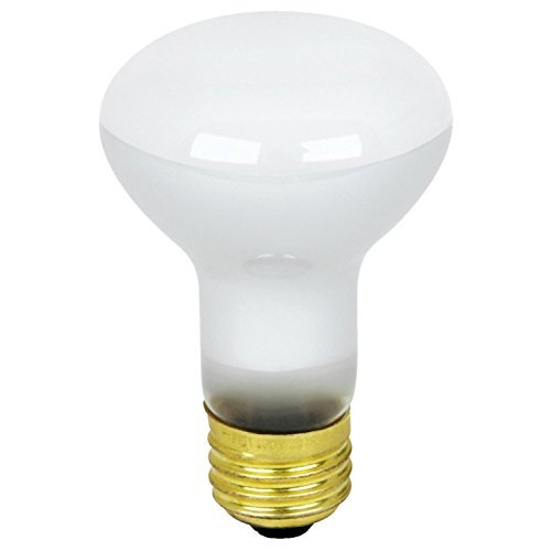 Feit Electric 45 Watt 130-Volt Incandescent R20 Flood Light Bulb (12-Pack)