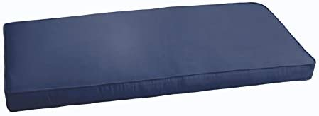 Humble and Haute Sloane Marine 60-inch Indoor/Outdoor Corded Bench Cushion