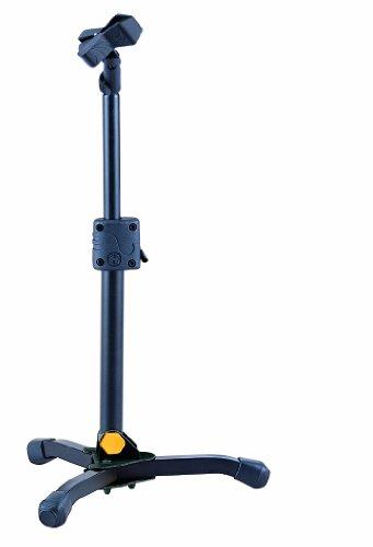 Hercules MS300B LO-PRO TILT Base Microphone Stand ()