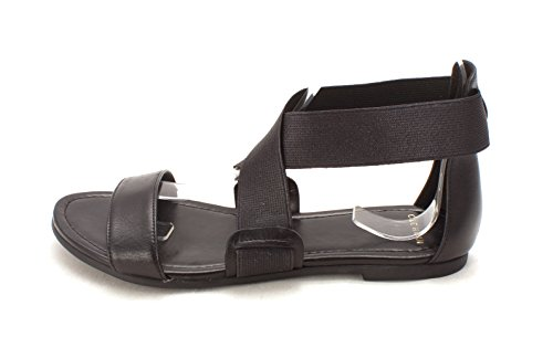 Cole Haan Womens Sonyasam Open Toe Casual Ankle Strap Sandals Black ZtjGv