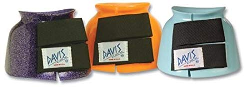 (Davis Bell Boots Navy L)