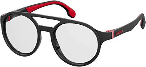 Eyeglasses CARRERA 5548 /V 0807 Black / 00 Demo Lens