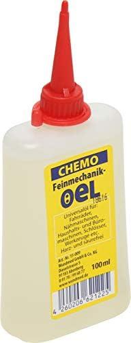 BGS Diy 80880 Huishoudelijke olie 100 ml