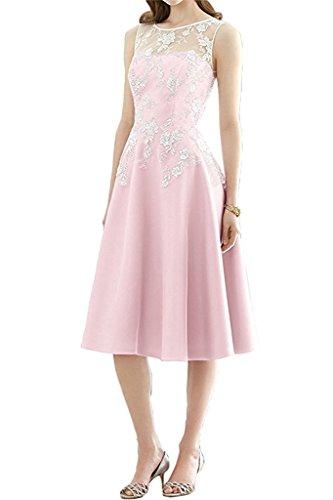Kleid jugendweihe knielang